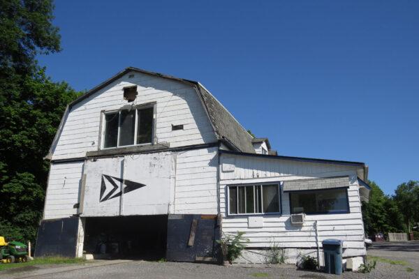 Grange marina